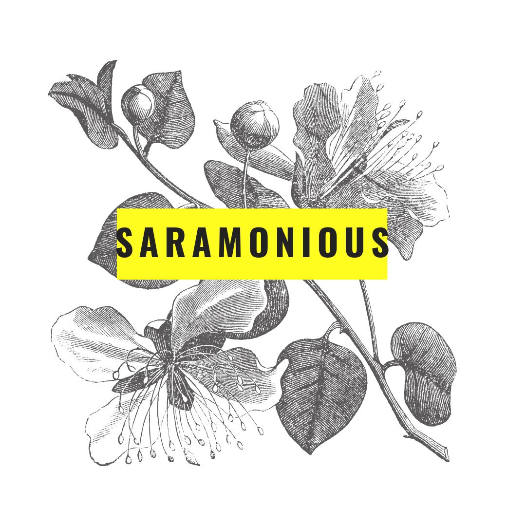 Saramonious